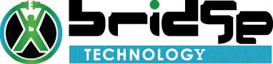 Bridge Technology Security Solutions Bangladesh Logo